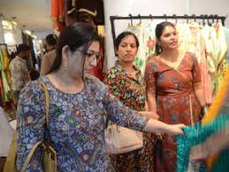 India Size Garments May Hit The Shelves Soon The Economic