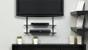 flat screen tv wall mount large size swivel ge full motion instructions