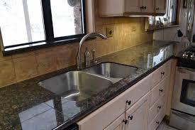 popular granite tile countertops