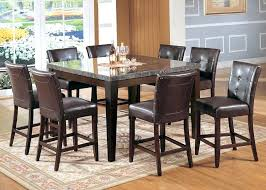 dinette table and chairs clic counter height dining table set dinette table sets