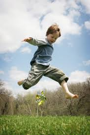 Image result for child jumping