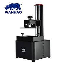 Wanhao WD7V15 <b>Wanhao Duplicator 7 V</b>.1.5- Buy Online in ...