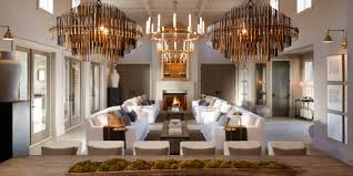 Restoration Hardware Kitchen Lighting Restoration Hardware Ceos 105m Napa Mansion Is 50 Shades Of