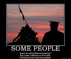 Famous Marine Corps Quotes Unique Famous Marine Corps Quotes About Some People Golfian