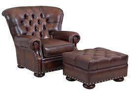 Leather Wingback Chair For Sale Furniture Vintage Leather Club Chair For Minimalist Family Room