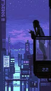 Pixel Art Wallpaper Hd Phone