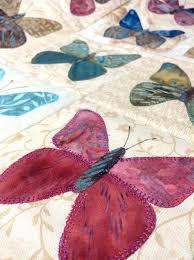 Little Butterflies   Hamels Thread & Little Butterflies Quilt Kit Little Butterflies Quilt Kit 3 Adamdwight.com