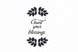 You can now download for free this black and white smiley transparent png image. Count Your Blessings Svg Cut Files Free Sunflower Svg Download