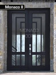 custom front doorcustom front doors  Monaco Doors