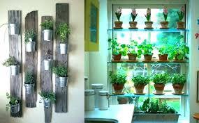 kitchen herb garden herb garden kit indoor indoor herb garden kit hanging kitchen herb garden large