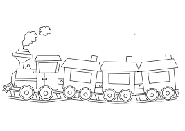 Locomotives, toy train cars and more train pictures and sheets to color. Coloring Pages Train Coloring Page For Kids