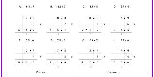 Worksheet #1040520: Grid Multiplication Worksheets – Grid Method ...