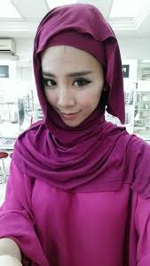 Felixia Yeap s Official Blog The Chinese Girl who loves Malay.
