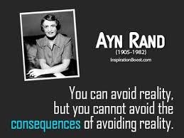 Ayn Rand Quotes Enchanting Ayn Rand Famous Quotes Inspiration Boost On We Heart It