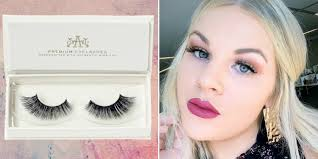 Best Light For Eyelash Extensions Best False Eyelashes According To Makeup Artists And Beauty