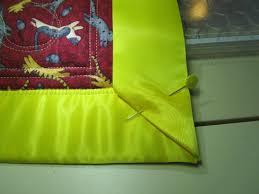 Blanket Binding Tutorial | Evening in the Garden Quilts & IMG_1459 Adamdwight.com