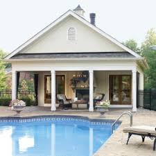 Concept Pool House Plans With Living Quarters Pinterest On Beautiful Ideas