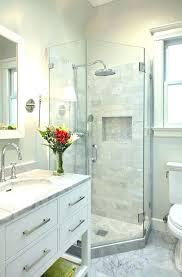 small shower doors small shower enclosures corner shower stalls for small bathrooms best corner shower stalls