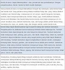 Definisi/arti kata 'interpretasi' di kamus besar bahasa indonesia (kbbi) adalah n pemberian kesan, pendapat, atau pandangan teoretis terhadap sesuatu; Memahami Struktur Dan Kaidah Teks Laporan Hasil Observasi