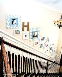 stairwell wall decor stairway wall decorating ideas adorable ideas for staircase walls creative staircase wall decorating stairwell wall