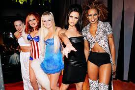 Mel B Says Spice Girls Are 'On the Same Page' About Touring in 2023