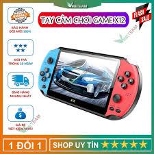 Mua Online Máy chơi game cầm tay Bảo Hành Uy Tín, Giá Tốt