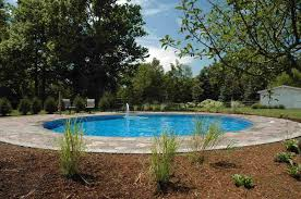 pools virginia beach round designsrhadobetitlecom how much does it cost to build your own inground pool