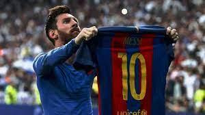 من هو بديل ميسي..وهل سيغطي فراغه في برشلونة