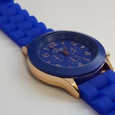 watches men s ladies designer watches uk delivery stylish mens blue silicone w rose gold fashion watch by cheeky he 13