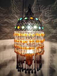 lamp shades design beaded lamp shade chandeliers shades beads at crystall pink yellow red black
