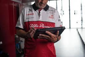 Enduro   <b>Alfa Romeo</b> Racing Orlen