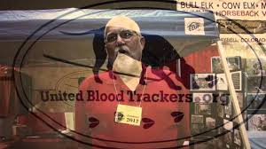 United Blood Trackers Deer Tracking Service Youtube