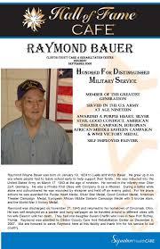 Raymond Bauer - Clinton County Care & Rehabilitation Center