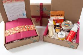 Idea: The Subscription Box