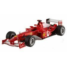 Find great deals on ebay for ferrari f2004. 2004 Ferrari F2004 M Schumacher 1 Red Mattel Hot Wheels X5515 1 43 Scale Diecast Model Toy Car Walmart Com Walmart Com