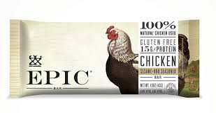 epic bars healthy protein