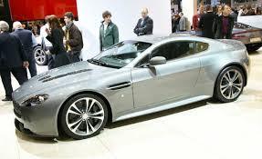Aston Martin Vantage Reviews - Aston Martin Vantage Price, Photos ...