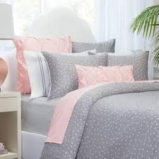 33 vibrant creative polka dot duvet cover grey the elsie crane canopy bedroom inspiration and bedding decor gold ikea
