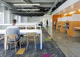 collaborative office spaces. Collaborative Office Space Spaces 3