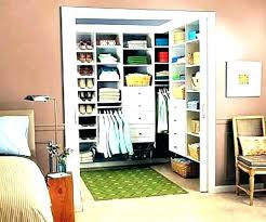 Small Closet Remodel Walk In Designs Pictures