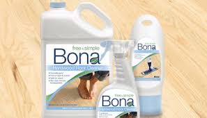 Perfect New Bona Free And Simple Hardwood Floor Cleaner Images