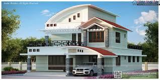 house plan modern beautiful kerala home design kerala house plans
