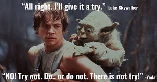 Luke Skywalker Quotes New 48 Luke Skywalker Quotes To Awaken The Force In You