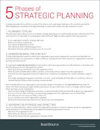 strategic planning frameworks phases of strategic planning strategic planning pinterest