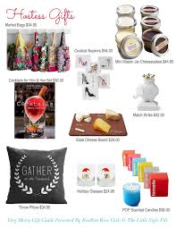 Hostess Gift 28 What Is A Good Hostess Gift Cocktails On Mulberry Gift