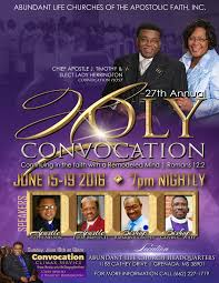 jbc designs offering marketing solutions at affordable cost church convocation flyer