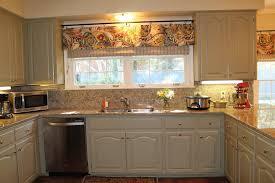 Contemporary Kitchen Curtains Brilliant 23 Kitchen Curtains Modern On Modern Kitchen Curtains