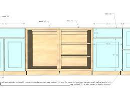 upper corner cabinet dimensions kitchen upper corner cabinet lazy susan dimensions