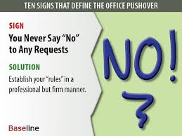 office define. 1-Sign: You Never Say Office Define