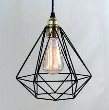 pendant light cage best cage pendant light ideas on industrial cage black diamond cage pendant light
